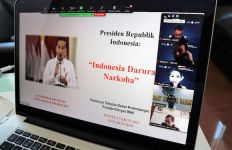Peringati HANI 2020, Bea Cukai Ngurah Rai dan Polda Bali Gelar Seminar Online - JPNN.com