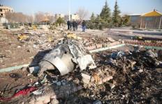 Tembak Jatuh Pesawat Penumpang Ukraina, Iran Salahkan Oknum - JPNN.com