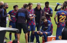 Barcelona Vs Atletico Madrid: Tuan Rumah Sedang Krisis - JPNN.com