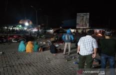 Warga Ambaipua Kembali Demo Tolak Kedatangan TKA China - JPNN.com