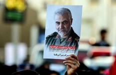 Panglima Militer Iran Sebut Nama Trump dalam Rencana Balas Dendam Kematian Soleimani - JPNN.com