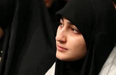 Putri Qassem Soleimani Menikah, Suaminya Anak Petinggi Hizbullah - JPNN.com