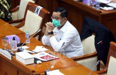 Ini Pasal Hukuman Mati Pelaku Korupsi di Masa Pandemi, Siap-siap Saja ya - JPNN.com