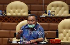 Sebelum Dipecat Partai Demokrat, Jhoni Marbun Sempat Bertemu SBY - JPNN.com