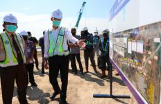 Ini Perkembangan Terbaru Proyek Pembangunan Jalan Tol Semarang-Demak - JPNN.com