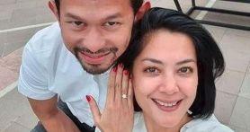 Bani Maulana Beri Nafkah Rp50 Juta untuk Lulu Tobing Selama Persidangan