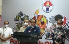 Melalui Ratas, Presiden Tunjuk Menpora Sebagai Ketua INAFOC, Apa Itu? - JPNN.com