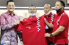 Gandeng IMI, Kemensos Distribusikan Bansos untuk Pekerja Sektor Otomotif - JPNN.com