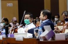 Komisi VIII DPR dan 5 Kementerian Sepakat Memperkuat Data Terpadu - JPNN.com
