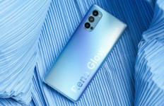 Oppo Reno4 Bersiap Meluncur ke Pasar Ponsel Indonesia - JPNN.com