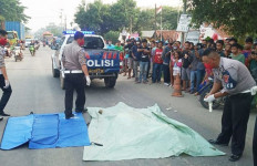 Dua Hari, 2 Nyawa Melayang, Korbannya Mutiara Arafah dan Solihin - JPNN.com