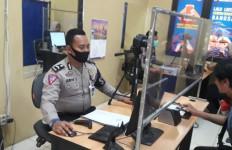 Gratis Bikin SIM di Wisma Atlet, Ada Syaratnya sih - JPNN.com