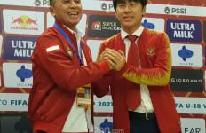 Soal Pemanggilan Pemain Timnas, Shin Tae Yong Tak Akan Diintervensi - JPNN.com