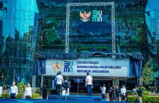 BUMN Ditantang Bangun Infrastruktur Terintegrasi - JPNN.com