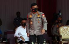 Kapolri Idham Azis Aktifkan Lagi Pam Swakarsa, Arteria PDIP: Dulu Dipakai untuk Menggebuk Aksi-aksi - JPNN.com