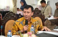 Jeruk Impor Membanjiri Tanah Air, Begini Reaksi Politikus PKS Slamet - JPNN.com