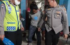 Arifin Menyelinap saat Mbak Sus Tidur, Lantas Terjadi Peristiwa Terlarang - JPNN.com
