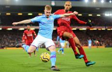 Prediksi Manchester City Vs Liverpool, 3-2 - JPNN.com