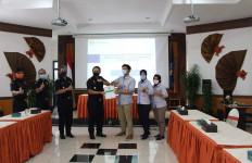 Bea Cukai Yogyakarta Berikan Fasilitas Kawasan Berikat Mandiri Untuk PT Udaka - JPNN.com