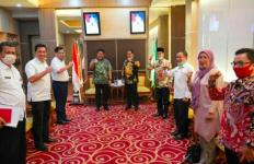 Tahun DepanBanyuasin Bakal Rekrut Ribuan Honorer PPL - JPNN.com