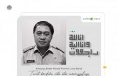 Berita Duka, Muhamad Solihin Meninggal Dunia di RS Santo Borromeus - JPNN.com