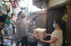 Polri Temukan 55 Kasus Penyelewengan Dana Bansos Corona - JPNN.com