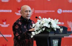 Menteri Teten Resmikan Pusat Konsultasi KUKM di Smesco Indonesia - JPNN.com