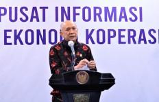 Kemenkop dan UKM Menginisiasi Pembentukan Pusat Informasi Pemulihan Ekonomi KUMKM - JPNN.com
