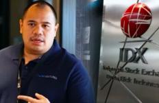Pandu Sjahrir Bakal Fokus Gaet Anak Muda untuk Berinvestasi di Pasar Modal - JPNN.com