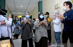 Kasus Corona di Batam: Tren Positif - JPNN.com