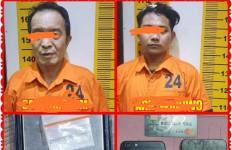 Mister Sim Digerebek Polisi Saat Lagi Begituan di Dalam Rumah - JPNN.com