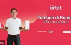 Telkomsel Orbit, Layanan Internet Rumah Tanpa Kabel - JPNN.com