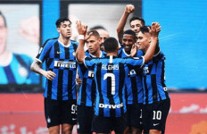 Milan Nyaris Merana, Inter Menang Setengah Lusin Gol dari Brescia - JPNN.com