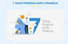 Paket Pelatihan Kartu Prakerja Dihentikan, Saleh Dorong Penegak Hukum Turut Lakukan Evaluasi - JPNN.com