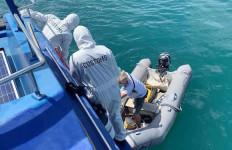 Pantau Kapal Asing, Bea Cukai Tual Patroli Laut di Perairan Kepulauan Kei - JPNN.com