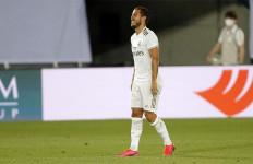 Zidane Panggil 24 Pemain Untuk Laga Real Madrid Vs Getafe - JPNN.com