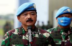 Saat Apel Pagi 17-an, Panglima TNI Sebut 8 Provinsi Harus Jadi Prioritas, Ada Apa? - JPNN.com