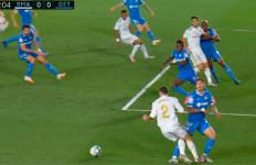 Apakah Pantas Real Madrid Mendapat Penalti saat Melawan Getafe? Ini Kata Pakar - JPNN.com