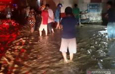 Banjir Landa Sejumlah Desa di Konawe Utara - JPNN.com