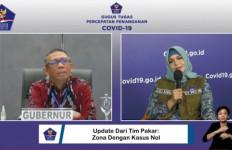Gubernur Kalbar Berbagi Tips Menangani Covid-19, Luar Biasa! - JPNN.com