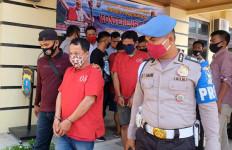 Dituding Gelapkan Narkoba, Evin Sekarat Dikeroyok Kibal Cs - JPNN.com