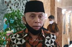 Piala Dunia U-20 2021: Iwan Bule Berterima Kasih Kepada Pak Jokowi - JPNN.com