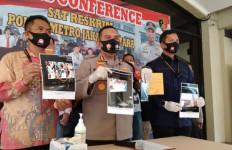 Pengintip Pengunjung Starbuck Jadi Tersangka, Berikut Hasil Investigasi Polisi - JPNN.com