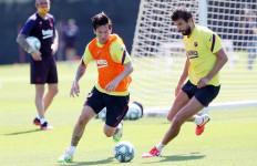 Lionel Messi Siap Ucapkan Selamat Tinggal Barcelona - JPNN.com