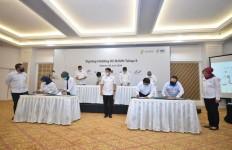 BUMN Bentuk Holding Rumah Sakit - JPNN.com
