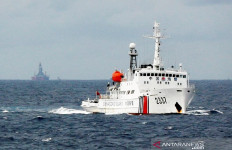 Tiongkok Kembali Bikin Kekacauan di Laut China Selatan, Amerika Cuma Bisa Prihatin - JPNN.com