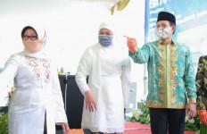 Gubernur Jatim Khofifah: Program Menteri Desa Luar Biasa - JPNN.com