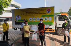Menpora Salurkan Bantuan Peralatan Kesehatan Kepada Kelompok Pemuda - JPNN.com