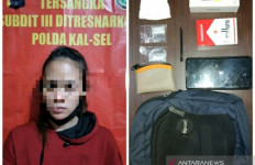 Wanita Cantik Ini Menjalani Bisnis Haram Selain Bekerja Sebagai Disjoki - JPNN.com