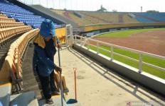 Ketum PSSI: Stadion Jakabaring Layak Menjadi Tuan Rumah Piala Dunia U-20 2021 - JPNN.com